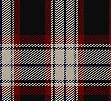 01761 Bro-Wened Tartan Fabric Print Iphone Case by Detnecs2013