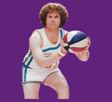 Jackie Moon - Semi Pro - Breast Logo by BrodieBiggs