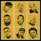 WU TANG CLAN by kagcaoili