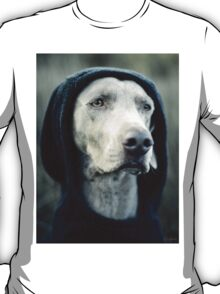 """""""The Dogside Project""""  T-Shirt"""