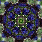 Blue Dreams by KingstonPrints