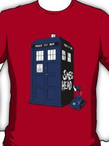BAD SMEG HEAD T-Shirt