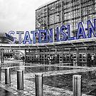 Staten Island Ferry Terminal by Adam Northam