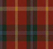 01823 Buncle (Duns) Tartan Fabric Print Iphone Case by Detnecs2013