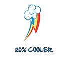 20% cooler by Vinizzz