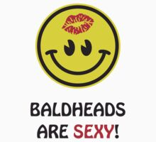 Baldheads are sexy! by MrFaulbaum