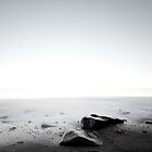 Slow Shutter Beachscape by PaulBradley