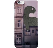 Monsters Under My Bed #02 iPhone Case/Skin