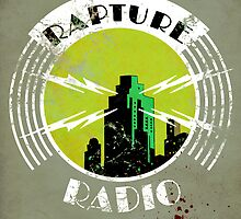 Bioshock - Rapture Radio by Carrie Wilbraham