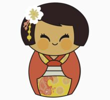 KOKESHI MOMO Kids Clothes