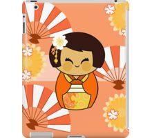 KOKESHI MOMO iPad Case/Skin