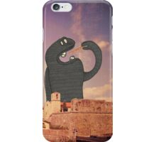 Monsters Under My Bed #06 iPhone Case/Skin