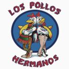 Los Pollos Hermanos - BB by Weeknd