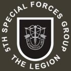 5th Special Forces Group by 5thcolumn