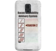 BACON 2 Samsung Galaxy Case/Skin