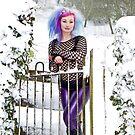 Kim B.T Snow Princess by LisaRoberts