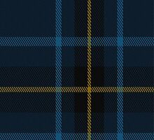 01836 Burnett's & Struth Tartan Fabric Print Iphone Case by Detnecs2013