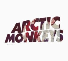 Arctic Monkeys by Florian Weichelt