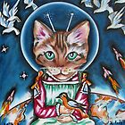 Bird Watcher by Louis Recchia and Zoa Ace