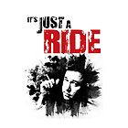 It's Just a Ride - Bill Hicks by Robert Hutchinson
