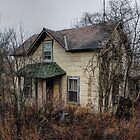 Natures Home by wiscbackroadz