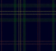 01854 Callaghan Tartan Fabric Print Iphone Case by Detnecs2013