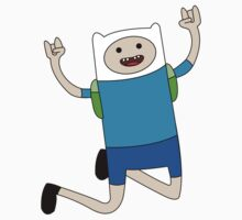Finn the human by jscib
