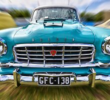 Fast & Loud by StephenKinna