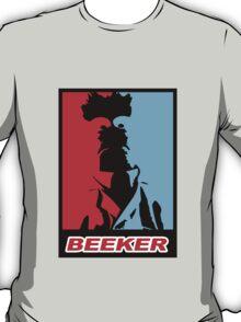 obey beeker T-Shirt