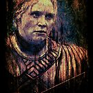 Brienne of Tarth by Deadmansdust
