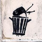 Graffiti Simple  by VintagePT