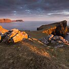 Neist Point by James Grant