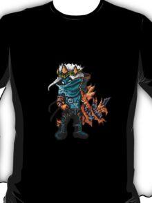 Varus The Pixel Sniper T-Shirt