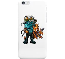 Varus The Pixel Sniper iPhone Case/Skin