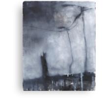 Nocturn 2: Mephisto Canvas Print