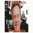 Walken in Memphis Take 2 by neccowafer