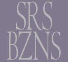 SRS BZNS by Weber Consulting