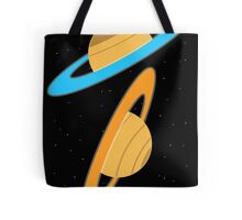 Now you're thinking with planets! Tote Bag