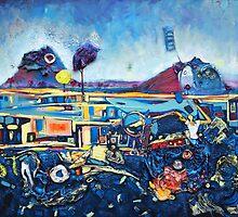 Untitled by Eddy Aigbe