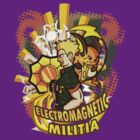 Electromagnetic Militia by stephenb19