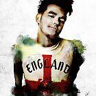 Morrissey by agann