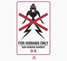 District 9 - Madness by TriangleOG