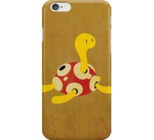 Shuckle iPhone Case/Skin