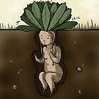 Mandrake by godlessmachine