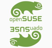 OpenSUSE ×2 by csyz ★ $1.49 stickers