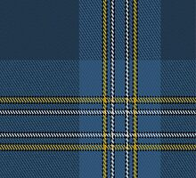 01907 City of Canberra Fashion Tartan Fabric Print Iphone Case by Detnecs2013