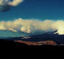 Mt. Fuji by CourtneyAnne82