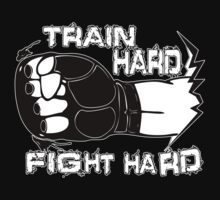 Fight Hard MMA  by 319media