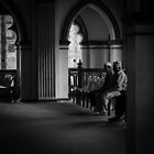 Belief by csk01