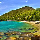 Fitzroy Island - Queensland by geochro
